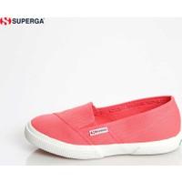 Superga 2210-Cotj X01553 S009if0 T33 Synthetic Paradise P Ayakkabı