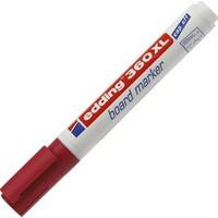 Edding 360 x l Tahta Kalemi Renk - Kırmızı
