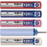 Faber-Castell Grip Min 0.7 2B 60Mm 120'li Renk - Beyaz