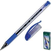 Faber-Castell 1425 İğne Uçlu Tükenmez Kalem Renk - Mavi