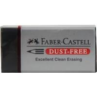 Faber-Castell Dust-Free Siyah Silgi