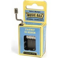 Kikkerland Musıc Box - Müzik Kutusu - Unutulmaz Parçalar
