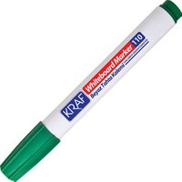 Kraf 110 Tahta Kalemi Renk - Yeşil