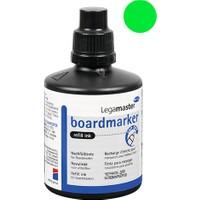 Legamaster Lm 100 Board Markör Mürekkep (1199) Renk - Yeşil
