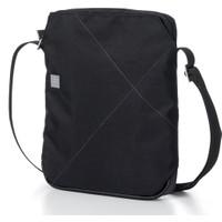 Lexon Urban Omuz Askılı Siyah Tablet Çantası Ln1108N