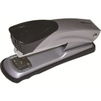 Magnum 1020 Zımba Makinesi 16 Sayfa Renk - Gümüş