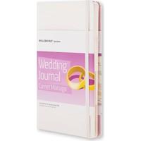 Moleskine Passions Wedding Journal Not Defteri 240 Sayfa 13 x 21 Cm