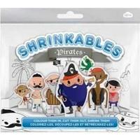 Npw Shrinkables - Pirates - Kağıttan Plastiğe Dönüşen Korsanlar