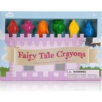 Npw Crayon Pastel Boya Seti - Fairy Tale