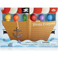 Npw Crayon Pastel Boya Seti - Pirate Crayons