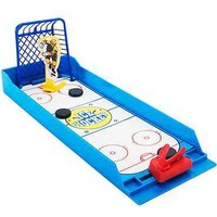 Npw Fingerboard Ice Hockey - Mini Buz Hokeyi