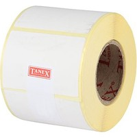 Tanex 58 x 40 Mm Eco Termal Etiket 40 Mm Çap 600'lü Rulo