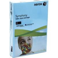 Xerox A4 Renkli Fotokopi Kağıdı 80 Gr Renk - Koyu Mavi