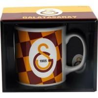 Mgm Galatasaray Desenli Seramik Kupa