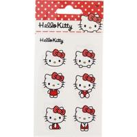 My Note Hello Kitty Sticker 3'lü Poşet
