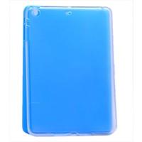 Kny Apple iPad Air 2 Kılıf Ultra Korumalı Renkli Silikon