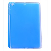 Kny Apple iPad Mini-Mini 2 Kılıf Ultra Korumalı Renkli Silikon