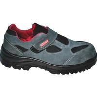 Schuster Sp-300 Süet Çelik Burunlu İş Ayakkabısı