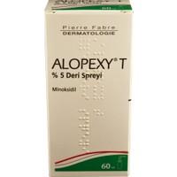 Pierre Fabre Alopexy T %5 Deri Spreyi 60 Ml