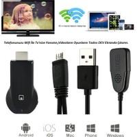 Mirascereen To İphone Kablosuz Görüntü Aktarıcı