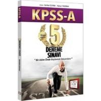 657 Yayınevi Kpss A Grubu Tamamı Çözümlü 5 Deneme Sınavı