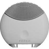 Foreo Luna Mini Yüz Temizleme Cihazı, Cool Grey