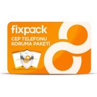 Fixpack 1 Yıllık 1001-2000 TL Arası Cep Telefonu Koruma Paketi