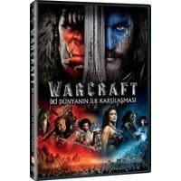 Warcraft Dvd