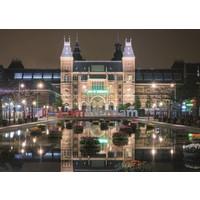 Jumbo Rijksmuseum By Night, 1000 Parça Puzzle