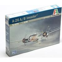 Italeri A-26 A/B Invader (1/72 Ölçek)