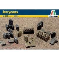 Italeri Jerry Cans (1/35 Ölçek)