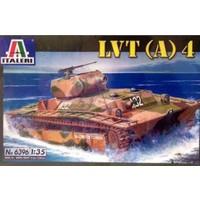 Italeri Lvt (A)4 (1/35 Ölçek)