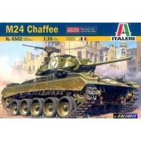 Italeri M-24 Chaffee (1/35 Ölçek)
