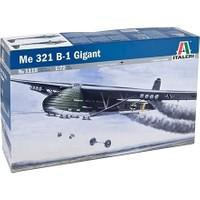 Italeri Me 321B-1 Gigant Glider