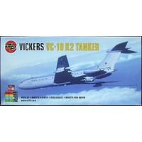 Airfix Vickers Vc-10 K2 Tanker (1/144 Ölçek)