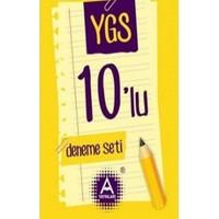 A Yayınları Ygs 10'Lu Deneme Seti