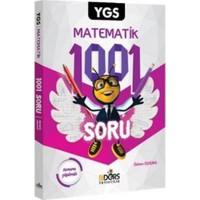 Biders Yayıncılık Ygs Matematik 1001 Soru