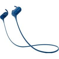 Sony MDR-XB50BS Bluetooth Sporcu Tipi Kulaklık (Mavi)