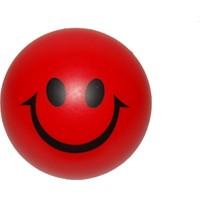 Delta Gülen Yüz Desenli Stres Topu (Smiling Face)