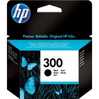 HP 300 CC640E Siyah Kartuş