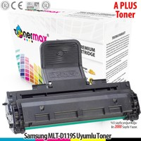 Toner Max® Samsung MLT-D119S / ML-1610 /ML-2010 / SCX-4521F A Plus Muadil Toner