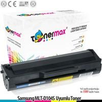Toner Max® Samsung 104 / MLT-D104S / ML-1660 / ML-1665 / ML-1670 / ML-1675 Muadil Toner