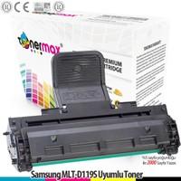 Toner Max® Samsung MLT-D119S / ML-1610 /ML-2010 / SCX-4521F Muadil Toner