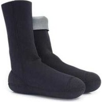 Omersub M.Bardi 3 / 5 mm Titanium Kevlar Tabanlı Çorap