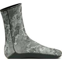 Picasso Supratex Brown Camo 5 mm Çorap