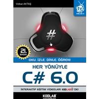 Her Yönüyle C# 6.0 ,