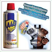 Akfix A 40 Çok Amaçlı Pas Sökücü Önleyici Yağlayıcı 400 ml