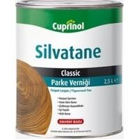 Marshall Cuprinol Silvatone Parke Verniği 2.5 L