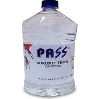Pass Kokusuz Tiner 1 / 1 513 ml