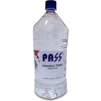 Pass Kokusuz Tiner Gln 1925 ml